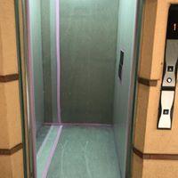 マンションの室内改修工事10