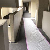 マンションの室内改修工事11