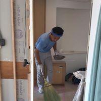 マンションの室内改修工事5
