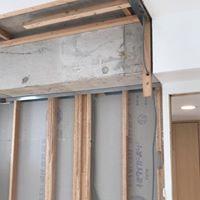 マンションの室内改修工事8