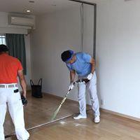 マンションの室内改修工事9